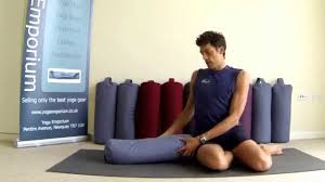 how to use a yoga bolster top 5