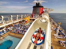 guide to the disney cruise line about