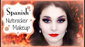 spanish se makeup kathryn morgan