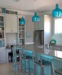 blue lamps lighting ideas for coastal