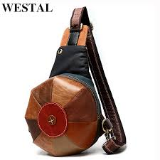 westal cross bags for women chest