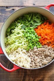 diy homemade dog food delicious