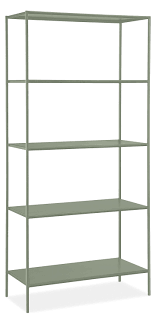 Slim Bookcases In Colors Modern Bookcases Shelving Modern Storage Furniture Room Board
