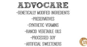 an unbiased review of advocare