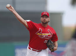 Adam Wainwright throws minor leaguer a gift with car rental   The ...