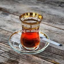 vintage turkish coffee tea cup with