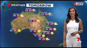 7NEWS Melbourne - Christmas Day weather ...