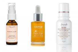 serums you should be using for day and