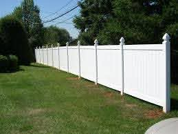 Wholesale Fence Price White Vinyl Fence Vinyl Privacy Fence Vinyl Fence