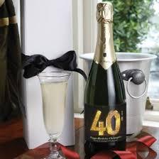 40th birthday presents for men women