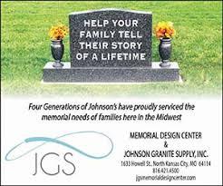 Obituaries   Excelsior Springs Standard