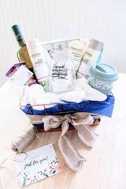 15 brilliant new mom gift baskets diy