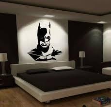 Art Decal Wall Art Batman Xtra Large Size Wall Decal Art Sticker Independence