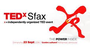 TEDxSfax - Community | Facebook