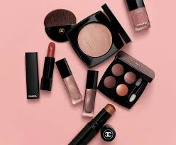 chanel spring summer 2020 makeup collection
