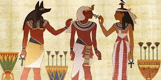 kohl usage in ancient egypt
