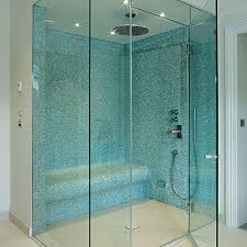 glass shower enclosure glass shower