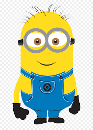 Vector Minion Cdr Transparent & PNG Clipart Free Download - YWD