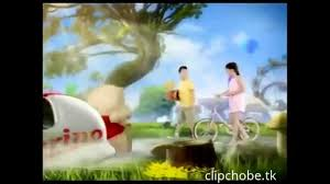 Clip quảng cáo vui cho bé ăn ngon - DAMXX.NET