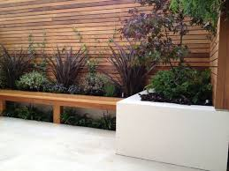 designing small gardens in london 10