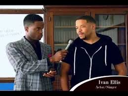 Empire' Actor Ivan Ellis talks about Sickle Cell Disease, 'Chiraq' & Empire  - YouTube