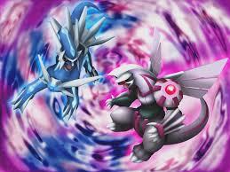 legendary pokemon 3d