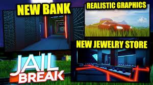 new update revealed roblox jailbreak