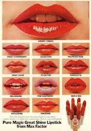 women s 1970s makeup an overview