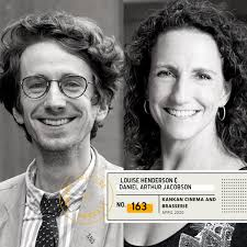 Episode 163: Louise Henderson and Daniel Arthur Jacobson, KanKan ...