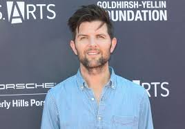 11 Funny Tweets About Fatherhood From Adam Scott   HuffPost Life