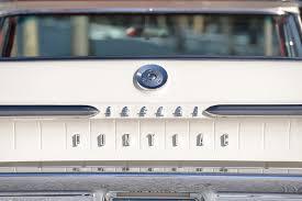 Jornal dos Clássicos - Pontiac El Catalina: O primo do Chevrolet ...