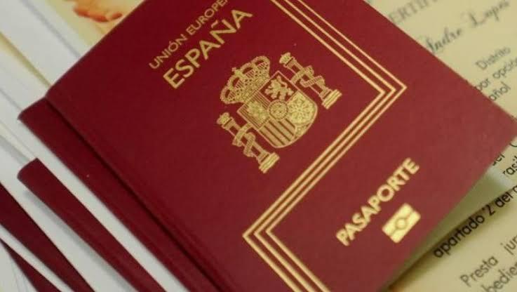 Pasaporte Rojo
