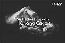 pepatah jawa yang masih relevan di filosofis insidenesia
