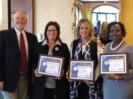 """Myra Cox, Ed. D on Twitter: """"@elkincity wins three Silver Awards at the NC  School Public Relations Association program. Special thanks to HR  Director/PIO, Allison Moxley. Way to go!… https://t.co/pfCi2gY7fV"""""""