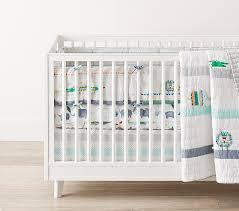 colby animal baby bedding crib