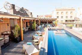 gallery hotel barcelona pare deals