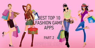 and offline fashion games apps