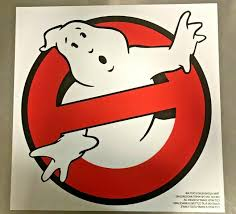 1 X Ghostbusters Car Magnet Ecto 1 1a Removable