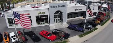 Out Of State Deals | Dave Smith Motors