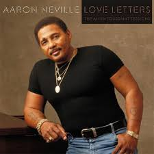 Aaron Neville, Love Letters: The Allen Toussaint Sessions New Music, Songs,  & Albums, 2020