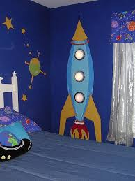 Dscn0458 Kids Room Paint Space Themed Room Space Themed Bedroom