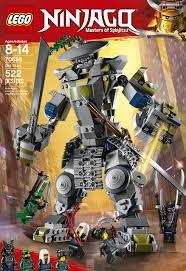 Mua LEGO Ninjago: Oni (70658) Titan Cool Toy trên Amazon Đức chính ...