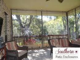 patio enclosures clear vinyl