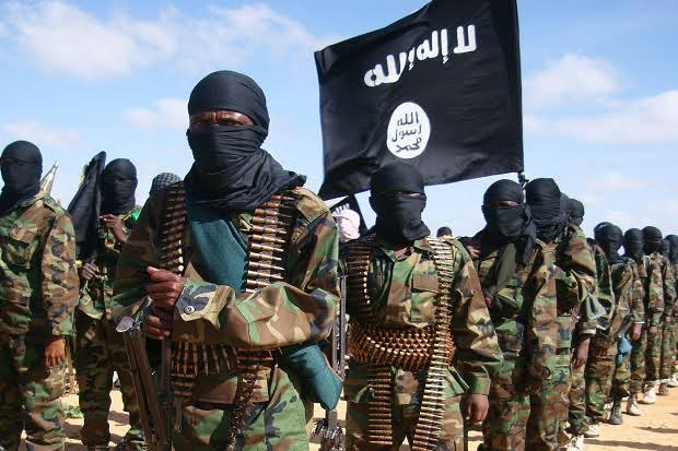 Pemimpin ISIS Tewas