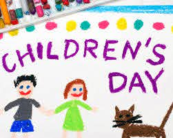 14th november is celebrated as children's day in india as it is the birth anniversary of the first prime minister of india. Universal Children S Day November 20 2020 National Today