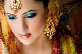 stani bridal makeup 2016 in urdu