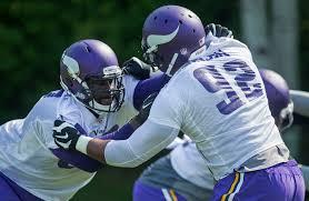Report: Defensive tackle Shamar Stephen heading back to Minnesota