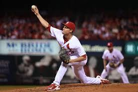 Crystal Ball: Luke Weaver, RHP, St. Louis Cardinals - Minor League Ball