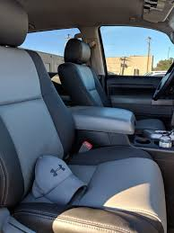 best seat covers toyota tundra forum