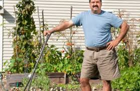 start your own small lawn care business
